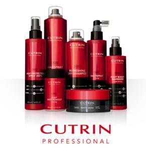 Косметика-для-волос-Кутрин-Cutrin-1
