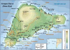 Исполинские-статуи-острова-Пасхи-интересные-факты-1