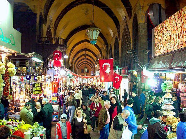 Шоппинг-в-Стамбуле-2