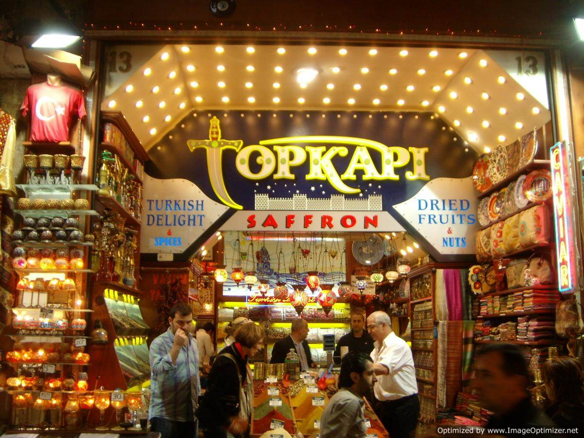 Шоппинг-в-Стамбуле-6