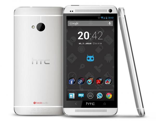 Обзор-смартфона-HTC-One-1