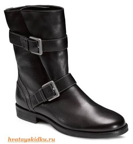 Экко-обувь-1