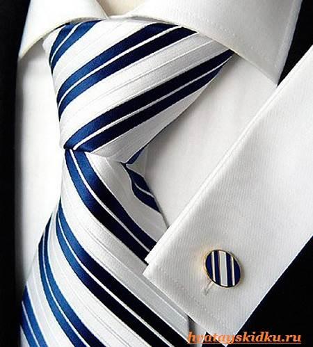 Как-завязать-галстук-1