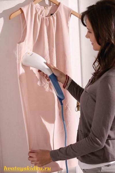 Ручной-отпариватель-Отпариватель-для-одежды-ручной-5