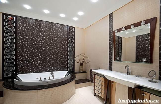 Интерьер-ванной-комнаты-1