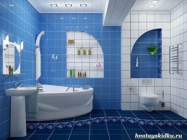 Интерьер-ванной-комнаты-2