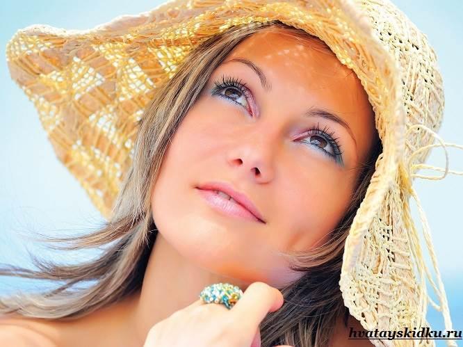 Макияж-летом-Как-сохранить-макияж-в-жару-1