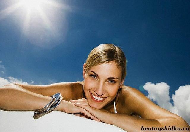 Макияж-летом-Как-сохранить-макияж-в-жару-2