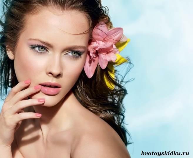 Макияж-летом-Как-сохранить-макияж-в-жару-4