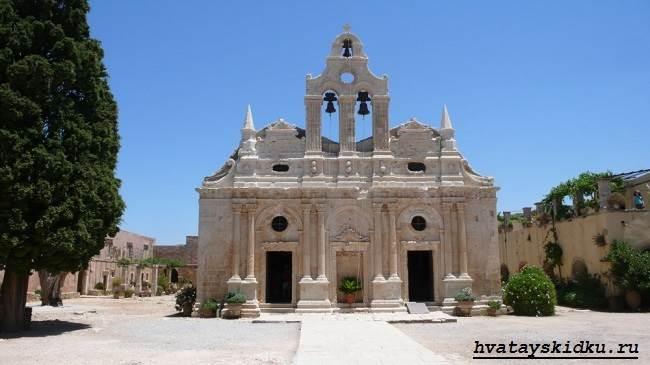 Достопримечательности-острова-Крит-5