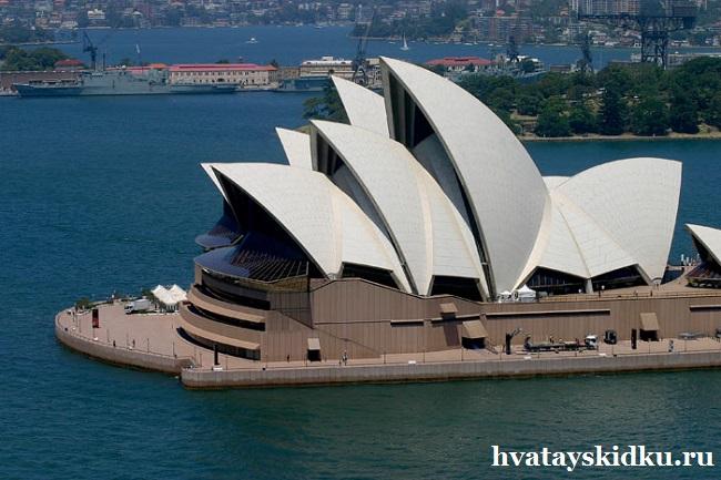 Отдых-на-Кубе-Достопримечательности-Австралии-4