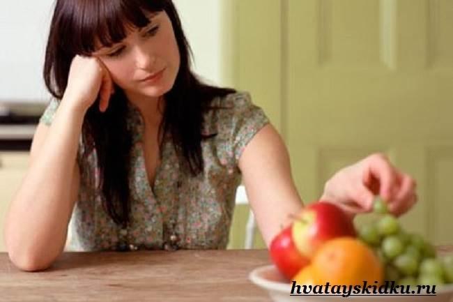 Пропал-аппетит-что-делать-4