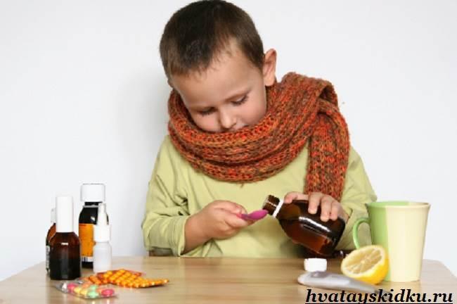 Сухой-кашель-у-ребенка-Лечение-1
