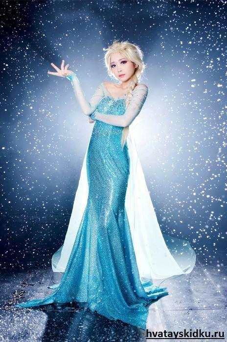 Костюм-принцессы-Виды-костюмов-принцессы-11