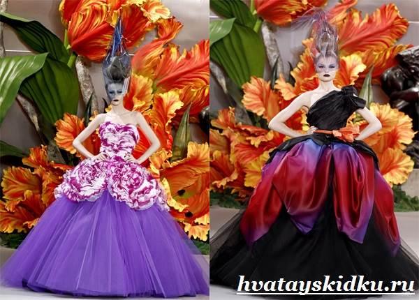 Платья-стиляги-и-их-особенности-2