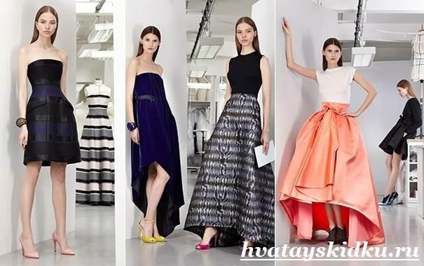 Платья-стиляги-и-их-особенности-5