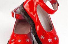 Детская обувь – товар с устойчиво высоким спросом