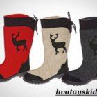 Финская обувь и её особенности